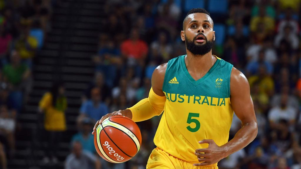 Basketball - Australia - TravelPA