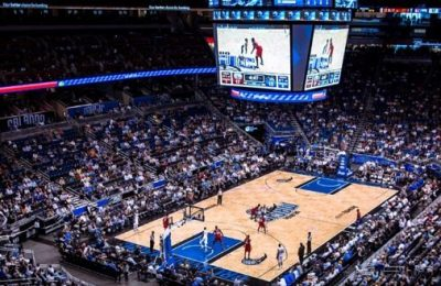 Nba Travel Packages